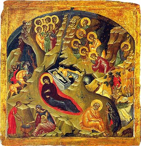 Αποτέλεσμα εικόνας για η γεννηση του ιησου χριστου